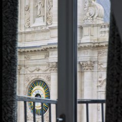 Hotel Emile Париж комната для гостей фото 23