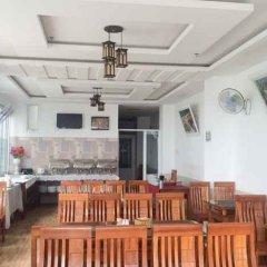 Отель Dubai Nha Trang Hotel Вьетнам, Нячанг - отзывы, цены и фото номеров - забронировать отель Dubai Nha Trang Hotel онлайн питание фото 3