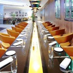Отель Novotel London West питание фото 3
