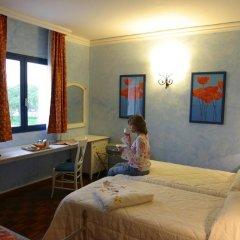 Hotel Nautico Pozzallo Поццалло комната для гостей фото 4