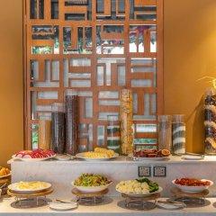 Отель Somerset Ho Chi Minh City питание фото 3