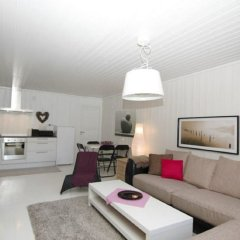 Отель Solferie Holiday Home - Svartefjell Кристиансанд комната для гостей фото 2