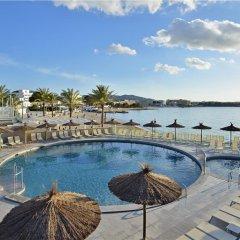 Отель Alua Hawaii Ibiza бассейн фото 3