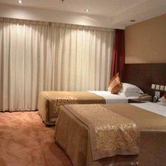 Отель Beijing Sha Tan Hotel Китай, Пекин - 9 отзывов об отеле, цены и фото номеров - забронировать отель Beijing Sha Tan Hotel онлайн комната для гостей фото 2