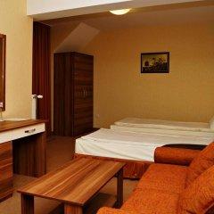 Отель Family Hotel Ramira Болгария, Кюстендил - отзывы, цены и фото номеров - забронировать отель Family Hotel Ramira онлайн комната для гостей фото 5