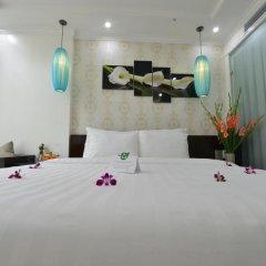 Отель Bella Rosa Hotel Вьетнам, Ханой - отзывы, цены и фото номеров - забронировать отель Bella Rosa Hotel онлайн спа фото 2