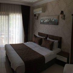 Geyikli Sunshine Hotel Тевфикие комната для гостей фото 4