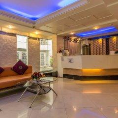 Отель Smart Suites Bangkok Бангкок спа