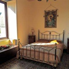 Отель Villa Bonaccorso Виагранде комната для гостей фото 2