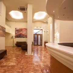 Marina Hotel Athens спа