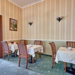 Отель Ontario Чехия, Карловы Вары - отзывы, цены и фото номеров - забронировать отель Ontario онлайн питание фото 2