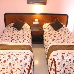 Отель Pawan International Непал, Сиддхартханагар - отзывы, цены и фото номеров - забронировать отель Pawan International онлайн комната для гостей фото 4