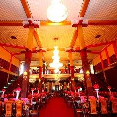 Отель Delma Mount View Канди развлечения