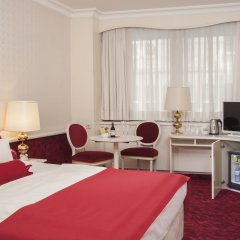 Hotel Amadeus удобства в номере фото 2