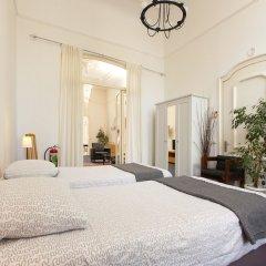 Отель Prinsen House Нидерланды, Амстердам - отзывы, цены и фото номеров - забронировать отель Prinsen House онлайн комната для гостей фото 3