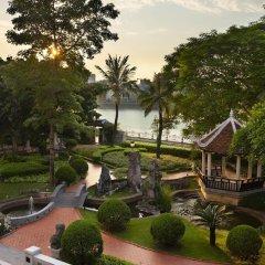 Sheraton Hanoi Hotel фото 4