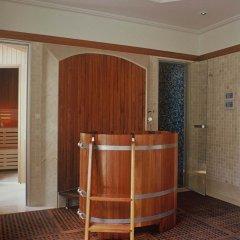 Hotel Rialto Варшава спа
