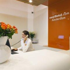 Отель easyHotel Amsterdam City Centre South Нидерланды, Амстердам - 2 отзыва об отеле, цены и фото номеров - забронировать отель easyHotel Amsterdam City Centre South онлайн помещение для мероприятий