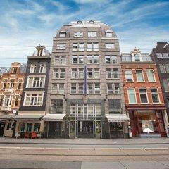 Albus Hotel Amsterdam City Centre фото 10