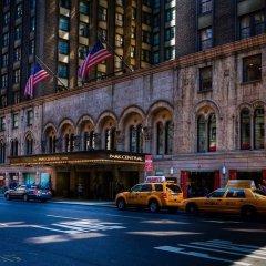 Отель Park Central Hotel New York США, Нью-Йорк - 8 отзывов об отеле, цены и фото номеров - забронировать отель Park Central Hotel New York онлайн фото 3