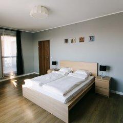 Отель Renttner Apartamenty Польша, Варшава - отзывы, цены и фото номеров - забронировать отель Renttner Apartamenty онлайн комната для гостей