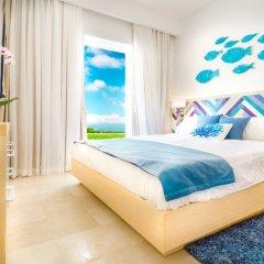 Отель Coral House by CanaBay Hotels комната для гостей фото 3