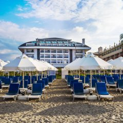 White Gold Hotel & Spa - All Inclusive пляж