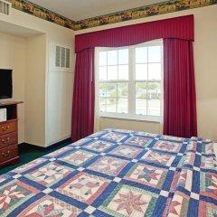 Отель Country Inn & Suites by Radisson, Lancaster (Amish Country), PA комната для гостей фото 3