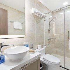 Отель Hoasun Des Art - Lanmark 81 ванная
