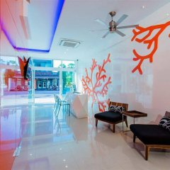 Casa De Coral Boutique Hotel детские мероприятия