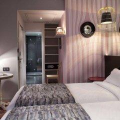 Отель Georgette Франция, Париж - отзывы, цены и фото номеров - забронировать отель Georgette онлайн комната для гостей фото 3