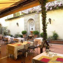 Hotel Palazzo Gaddi Firenze питание фото 2