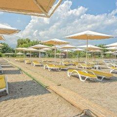 Hotel Sinatra - All Inclusive пляж