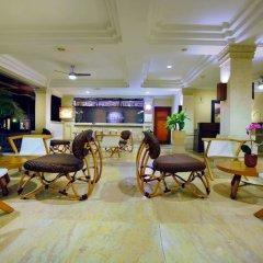 Отель Nikko Bali Benoa Beach Индонезия, Бали - отзывы, цены и фото номеров - забронировать отель Nikko Bali Benoa Beach онлайн интерьер отеля фото 3