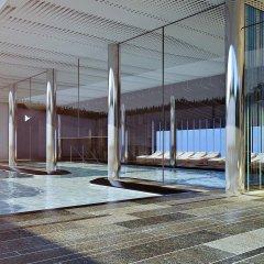 Отель Royal Savoy Lausanne бассейн фото 2