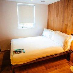 Отель Grassmarket hotel Великобритания, Эдинбург - 1 отзыв об отеле, цены и фото номеров - забронировать отель Grassmarket hotel онлайн комната для гостей фото 4