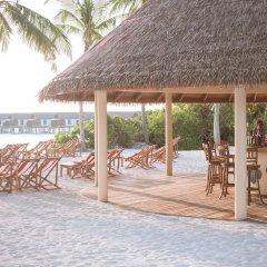 Отель Reethi Faru Resort