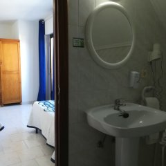 Hotel Cándano ванная фото 2