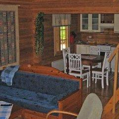 Отель Mustikka комната для гостей