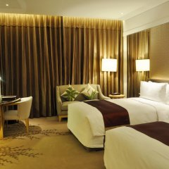 Отель Holiday Inn Resort Beijing Yanqing комната для гостей фото 2