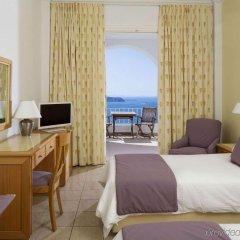 Отель Atlantis Hotel Греция, Остров Санторини - отзывы, цены и фото номеров - забронировать отель Atlantis Hotel онлайн комната для гостей фото 3