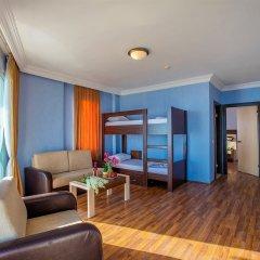 Отель Sultan Keykubat комната для гостей фото 3