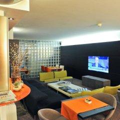 Отель Design Hotel F6 Швейцария, Женева - отзывы, цены и фото номеров - забронировать отель Design Hotel F6 онлайн развлечения
