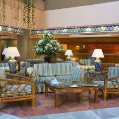 Отель Barcelo Ixtapa Beach - Все включено интерьер отеля фото 3