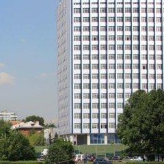 Concept Hotel Химки парковка