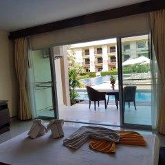 Отель Lanta Pura Beach Resort комната для гостей фото 2