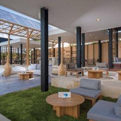 Отель Catalonia Royal Bavaro - Все включено Доминикана, Пунта Кана - 1 отзыв об отеле, цены и фото номеров - забронировать отель Catalonia Royal Bavaro - Все включено онлайн гостиничный бар