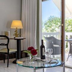 Отель Danai Beach Resort & Villas Ситония в номере