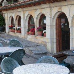Отель Las Ruedas Испания, Барсена-де-Сисеро - отзывы, цены и фото номеров - забронировать отель Las Ruedas онлайн фото 2