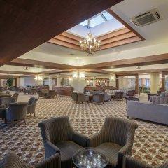 Sunis Kumköy Beach Resort Hotel & Spa – All Inclusive питание